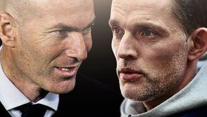 Зидан снова не смог обыграть Тухеля: «Реал» и «Челси» разошлись миром в первом полуфинале ЛЧ. Как это было
