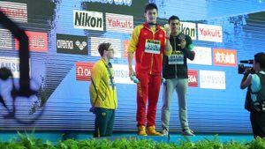 Фанаты скандалиста Сунь Яна угрожают родителям Мака Хортона. У пловцов конфликт еще с Олимпиады в Рио