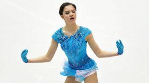 Дебют Загитовой, последняя победа Медведевой: как проходил чемпионат России по фигурке в Челябинске в 2016-м
