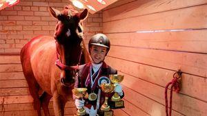 Чемпионка России поконному спорту получила 3 года тюрьмы. Дома ееждет 3-летний сын