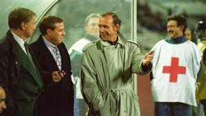 Романцев сравнил «Спартак» 90-х с нынешним «Зенитом»: «На любой позиции у нас был игрок сильнее»
