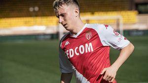 Болельщики «Монако» признали Головина лучшим игроком февраля