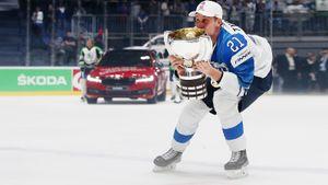 Рождение финской суперзвезды, удивительное спасение Канады. 5 ярких событий ЧМ по хоккею