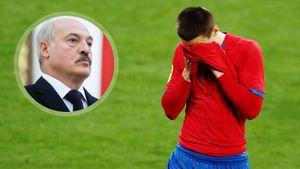 Игрок ЦСКА Шкурин отказался приезжать в Белоруссию при президенте Лукашенко