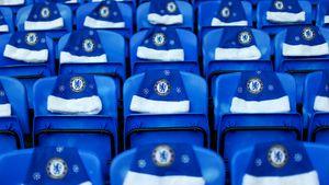 «Челси» может сыграть матч Лиги Европы без зрителей. Виноват расизм инемного «Тоттенхэм»