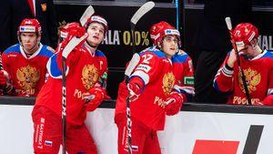 После победы на Евротуре русскую молодежь называли сильнейшей в мире. Но доверять им в КХЛ больше не стали
