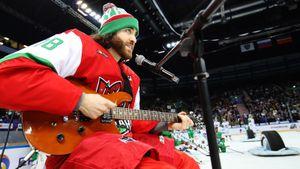 «Гениальная идея, НХЛ стоит ее позаимствовать». Бородатый канадец заставил Америку восхищаться КХЛ