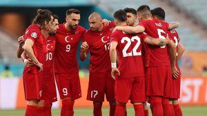 Турки всеже хлопнут дверью, у команды Гюнеша хватит сил хотябы на один гол. Прогноз на матч Швейцария— Турция