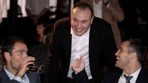 «Просто позор». Генича жестко критикуют за празднование голов «Зенита» в прямом эфире во время игры с «Локомотивом»