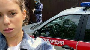 Бывшая жена хоккеиста Зайцева: «Где и с кем мои дети?! Росгвардейцы посочувствовали и уехали»