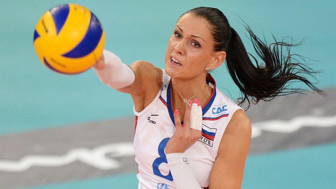 Что нужно знать о женской волейбольной Лиге наций: фаворит, состав сборной России, формат турнира, расписание