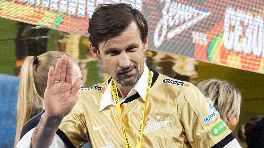 Зенит - гегемон в России, но готов ли он к выходу в плей-офф ЛЧ Разбираем состав, тактику и прогресс Семака