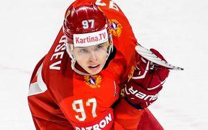 «Будь яскаутом НХЛ, обязательно взялбы Гусева». Взгляд изШвеции насборную России