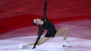 Щербакову звали на бис, Туктамышева каталась под Леди Гагу, американцы вышли в балетных пачках. Шоу на командном ЧМ