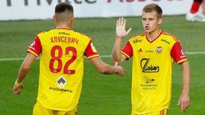 Пантелеев: «Концовку матча с ЦСКА смотрел по телевизору, с ума сходил, очень сильно переживал»