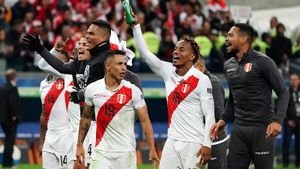 Перуанцы даже без Фарфана — короли Копа Америка. Осталось вынести Бразилию