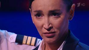 Ягудин поддержал заплакавшую Бузову в «Ледниковом периоде»: «От тебя можно требовать невозможного. Мы верим, Оля!»