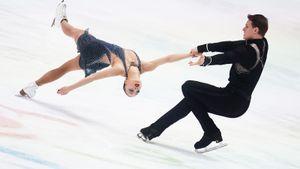 Русские пары заняли весь пьедестал наЧЕ-2020. Бойкова/Козловский едва непобили мировой рекорд