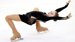 Четверные Трусовой, гейша Медведева, триксели Кихиры и Ю: в Канаде стартует 2-й этап Гран-при