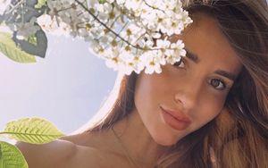 «Это весна, Маугли». Скелетонистка Канакина выложила фото из сада, подписав его цитатой из «Книги Джунглей»