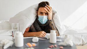 В Москве лютует новый штамм коронавируса: симптомы, особенности, лечение