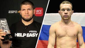 Яна лишили чемпионства за запрещенный удар, Хабиб ушел. Кто вернет пояс UFC в Россию