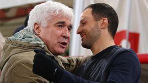 Ловчев: «Спартак» и ЦСКА будут побаиваться друг друга. Это игра равных соперников»
