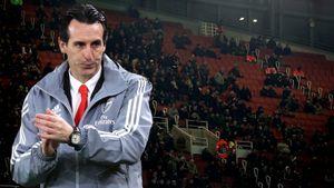 Эмери уволен после 1:2 от«Айнтрахта». Сним «Арсенал» выдал худшую серию за27 лет