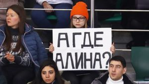 Почетный президент ФФККР призвал объяснить, почему Загитова не попала в число претендентов на премию ISU