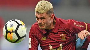 Приходил на тренировку пьяным, дрался в клубах и попал в секс-скандал. Удивительный трансфер «Рубина» за €10 млн