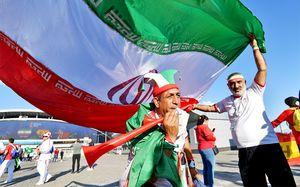 Верните мне мой 2010-й! Иран вувузелами оглушил Казань и чуть не дожал Испанию