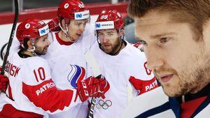 Усталый Бобровский готов спасти Россию, сборная побеждает без него и ждет зрителей. Что окружало матч со Швейцарией