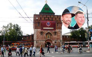 «Ходите по городу с бойцами ММА и ничего не бойтесь». Гид по Нижнему Новгороду от Uma2rman
