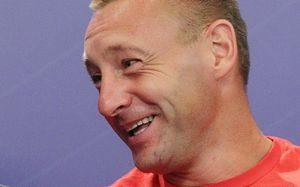 Тихонов назвал 3 лучших футболистов чемпионата России. Не выбрал ни одного россиянина и никого из игроков «Зенита»