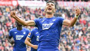 Армянский полузащитник «Хоффенхайма» прибил «Баварию». Это его второй матч вБундеслиге