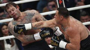 Кокляев хочет реванш с Емельяненко по правилам бокса: «У меня с Сашей свои счеты!»