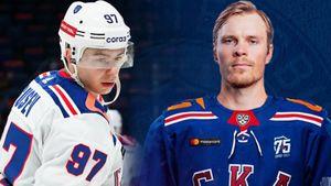СКА собрал крутейший состав в КХЛ! Но даже приход Гусева и топового финна Лехтонена не гарантируют Питеру победу