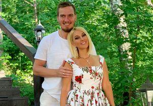 Лера Кудрявцева осталась без силиконовой груди: жена хоккеиста Макарова перенесла срочную операцию