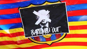 Бартомеу доигрался — ему вынесут вотум недоверия. «Барселона» может оздоровиться, но этот сезон уже не спасти