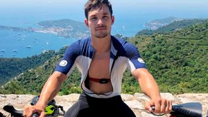 Двукратный чемпион Сочи Вик Уайлд продолжит выступать за Россию. Министр спорта разрулил ситуацию