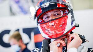 «Квят как магнит — притягивает невезение». Что пишут о возможном уходе русского гонщика из Формулы-1