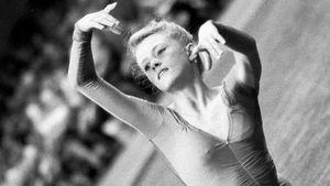 Русская гимнастка Костина не поехала на Олимпиаду из-за политики. Через полгода она погибла в автокатастрофе