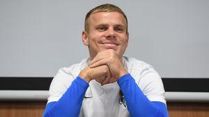 Агент Гурцкая: «Кокорин— самый талантливый футболист России. Головин иМиранчуки даже рядом нестоят»