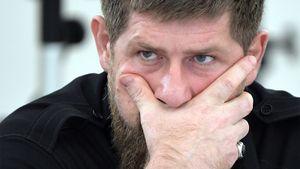 «Невозможно без жестких мер». Кадыров рассказал оборьбе скоронавирусом вЧечне
