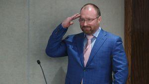 Депутат Лебедев— отом, как заставить россиян сидеть дома вовремя карантина: «Расстрел наулице иштрафы»