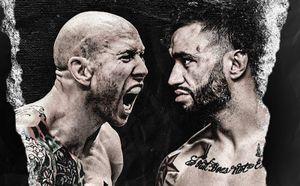 Джош Эммет и Шейн Бургос устроят бойню. Прогноз на поединок UFC Fight Night