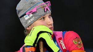 Русские биатлонистки не устают позориться — одна девушка в топ-40. Скоро биатлону не поможет даже Губерниев