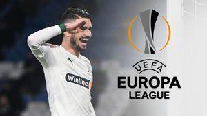 «Краснодар» сыграет с загребским «Динамо» в 1/16 финала Лиги Европы. Полные итоги жеребьевки