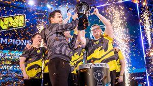Турнир по CS: GO в Польше прошел без зрителей из-за коронавируса. Итоги IEM Katowice 2020