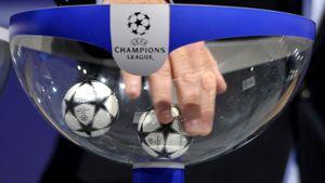 Первая за 18 лет жеребьевка плей-офф еврокубков без российских клубов. Итоги